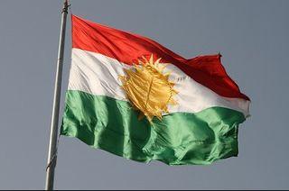 Planet Stars: Την υποστολή της σημαίας του Κουρδιστάν στο Κιρκού...