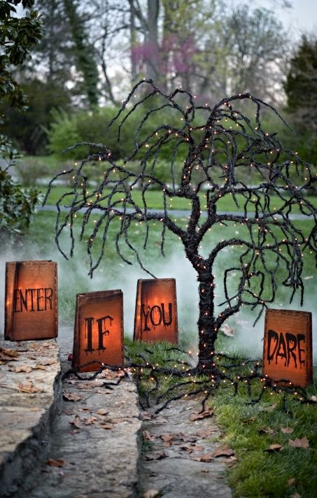 light up halloween halloween lighting click this pin for grandin roads tips on easy - Light Up Halloween Decorations