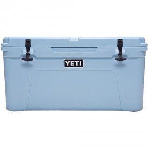 Yeti 45 quart cooler