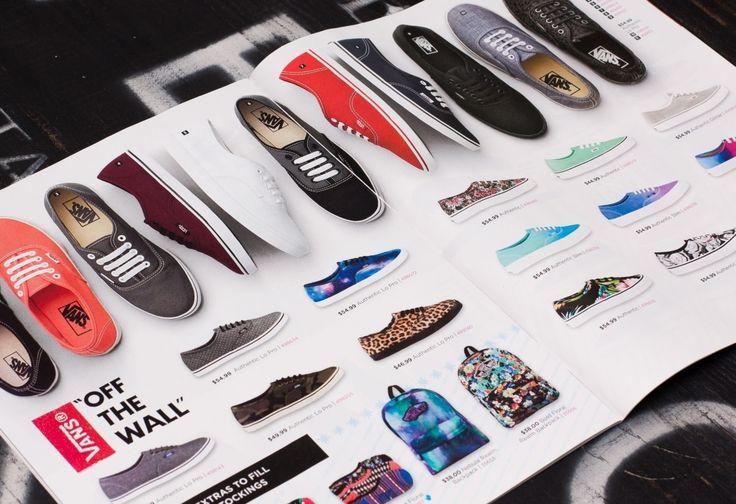 Journey's -  catalog design by J.Schmid