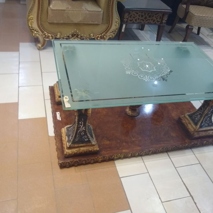 Center Table, Furniture Market, Home Office