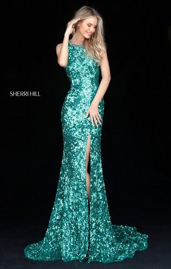 Fall 2017 - SHERRI HILL