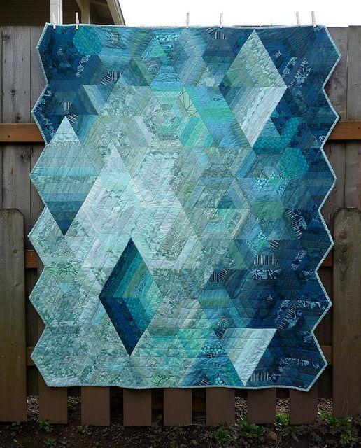 181 Best Art Quilts Images On Pinterest
