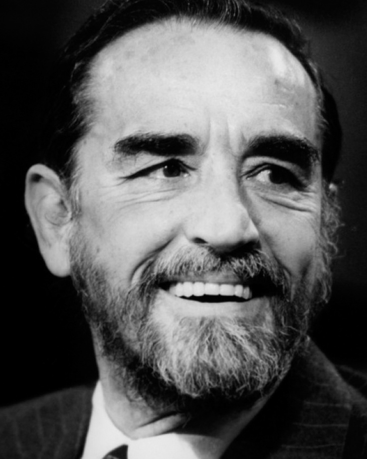 "Vittorio Gassman played Victor in ""Sharky's Machine"""