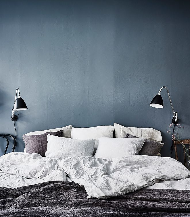 25 best ideas about Blue Bedroom Walls on PinterestBlue