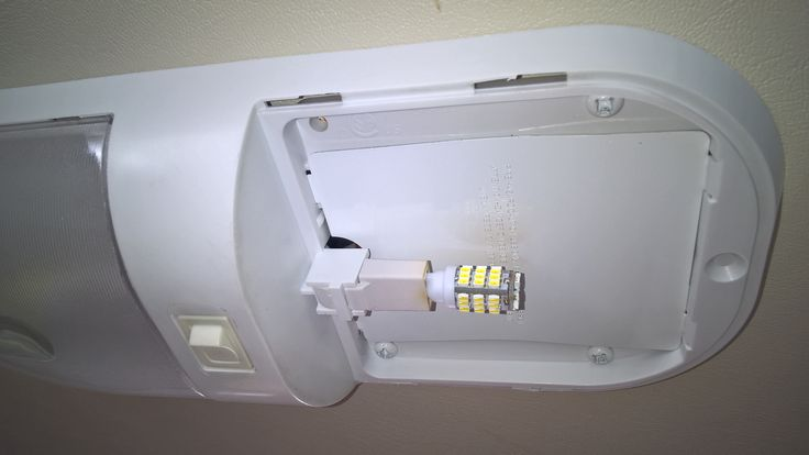 I decided that I would upgrade the lights in my trailer. All the bulbs inside and out were the standard push in 921 bulbs. I did some research and discovered a few important factors about LED Bul…