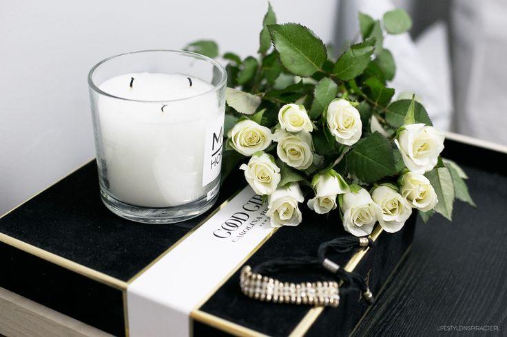 LIFESTYLE INSPIRACJE: Perfumy - nowe odkrycie