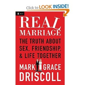 Real Marriage.