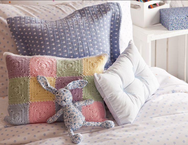 93 Best Zara Home Crochet Images On Pinterest