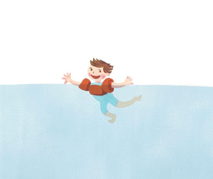 Floting!