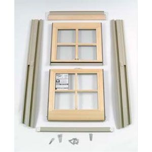 how to install a window sash replacement kit curb eal - Window Sash Replacement
