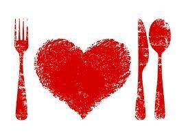 Food is my love