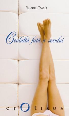 Cealaltă faţă a sexului este o lucrare scandalos de elegantă şi sălbatic de incorectă, o scriitură incomod de inteligentă care are o autoare libertină, cu vocaţie de anarhistă şi, de ce nu, un pic depravată  http://www.nemira.ro/erotikos/cealalta-fata-a-sexului--1379