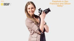 larsoveling — Linda from Fair Photo Agency is coming to Silicon...