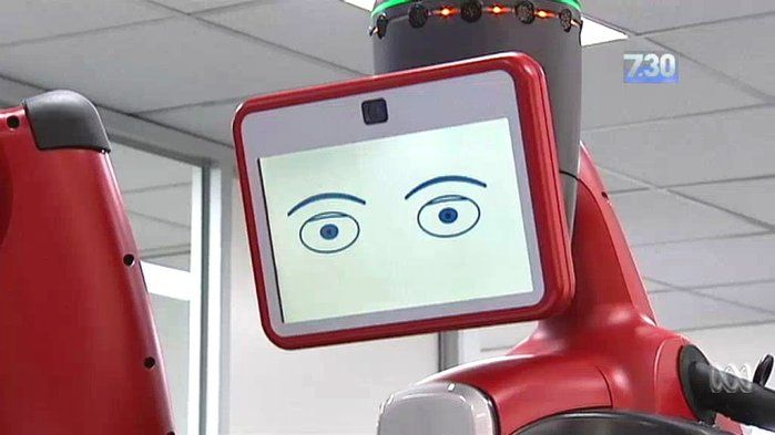 Could robots take nearly half our jobs? - STEM,Technologies (7,8,9,10). Robots can clean your floor, cook your food, build cars or even go to war. Experts say that within 20 years there could be more robots on Earth than people. How many jobs will humans lose to robots in the future?