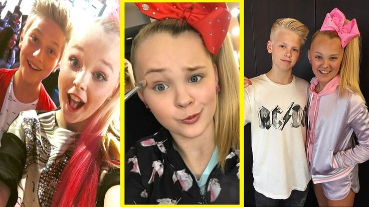 Jojo Siwa Boyfriend ❤ Boys Jojo Siwa Has Dated - The Stars Online