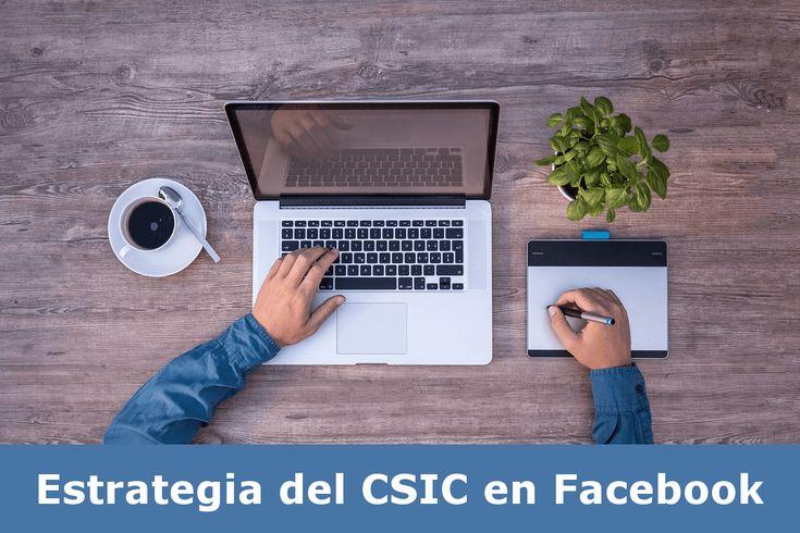 Tuesday, Feb. 20, 2018: Facebook es la red social más usada a nivel mundial y la red más usada para informarse sobre ciencia en España. Dayron José Avello Marin analiza cómo ha sido la estrategia de divulgación del CSIC dur…