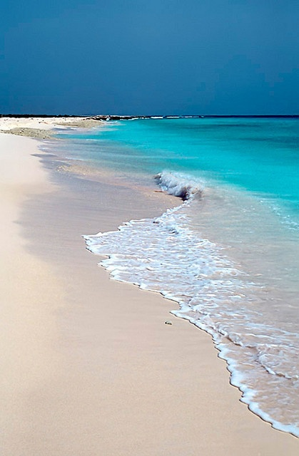 Tropical Beach     See THESE beautiful photos of turquoise color beaches & more. Check THIS Out & the latest Videos, Tips & Trends in Photography @ http://www.photopinns.com