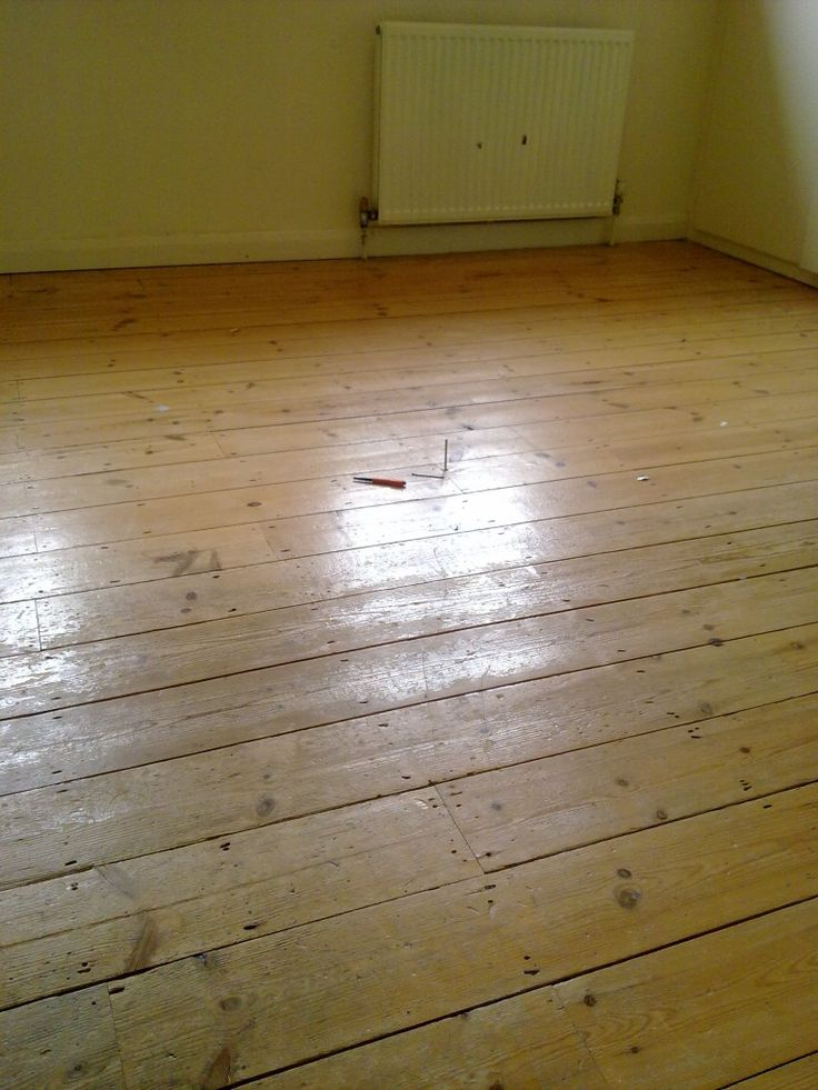 Floors before, notice gaps between floor boards - 25 Best Images About Gaps In Wood Floors Fill With Slivers On