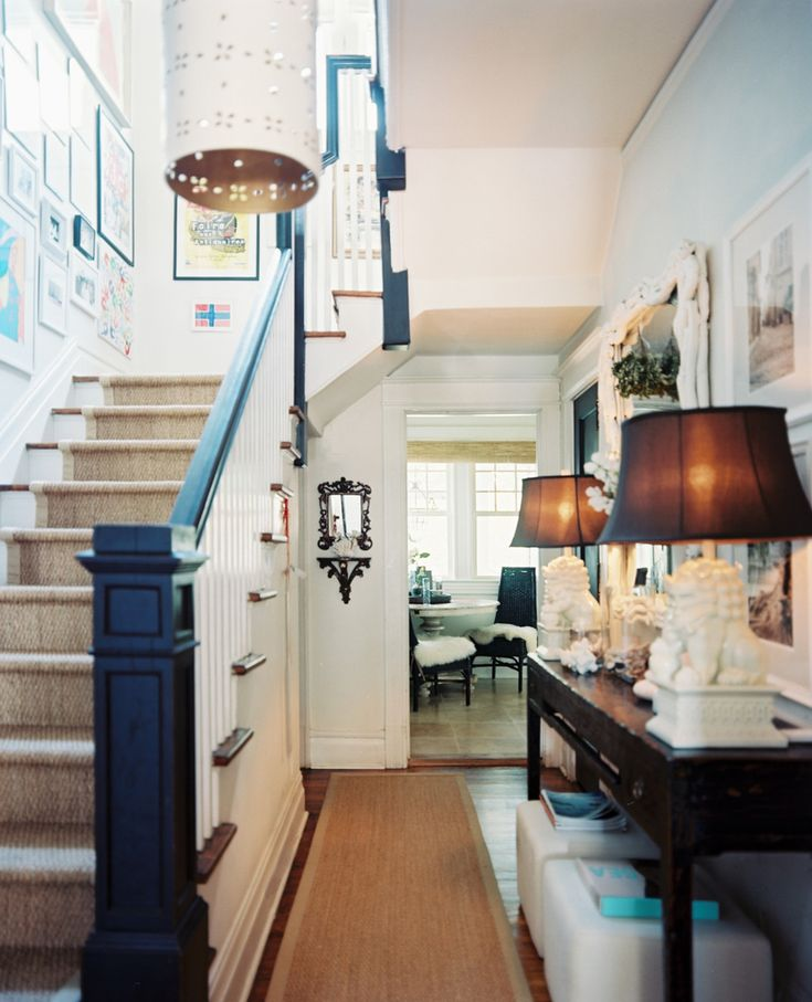 Fantastic Foyer Ideas To Make The Perfect First Impression: 1000+ Ideas About Hallway Rug On Pinterest