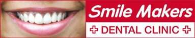 Smile Makers Dental Clinic offers a range of services to help you improve your smile, including Invisalign. This patented technology uses clear plastic aligners to straighten teeth and does not use any braces or wires at all. Using advanced imaging, a three-dimensional digital model of your teeth is created and analysed. Computer simulation is then used to gauge what sort of movement of your teeth is needed to achieve a beautiful straight smile.