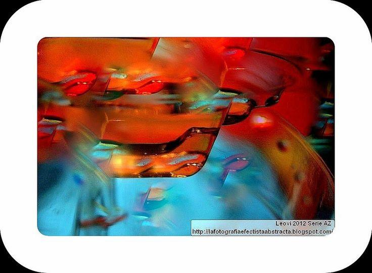 La Fotografía Efectista Abstracta. Fotos Abstractas. Abstract  Photos.: Foto Abstracta 2992  Alma cautiva de un Navegante ...