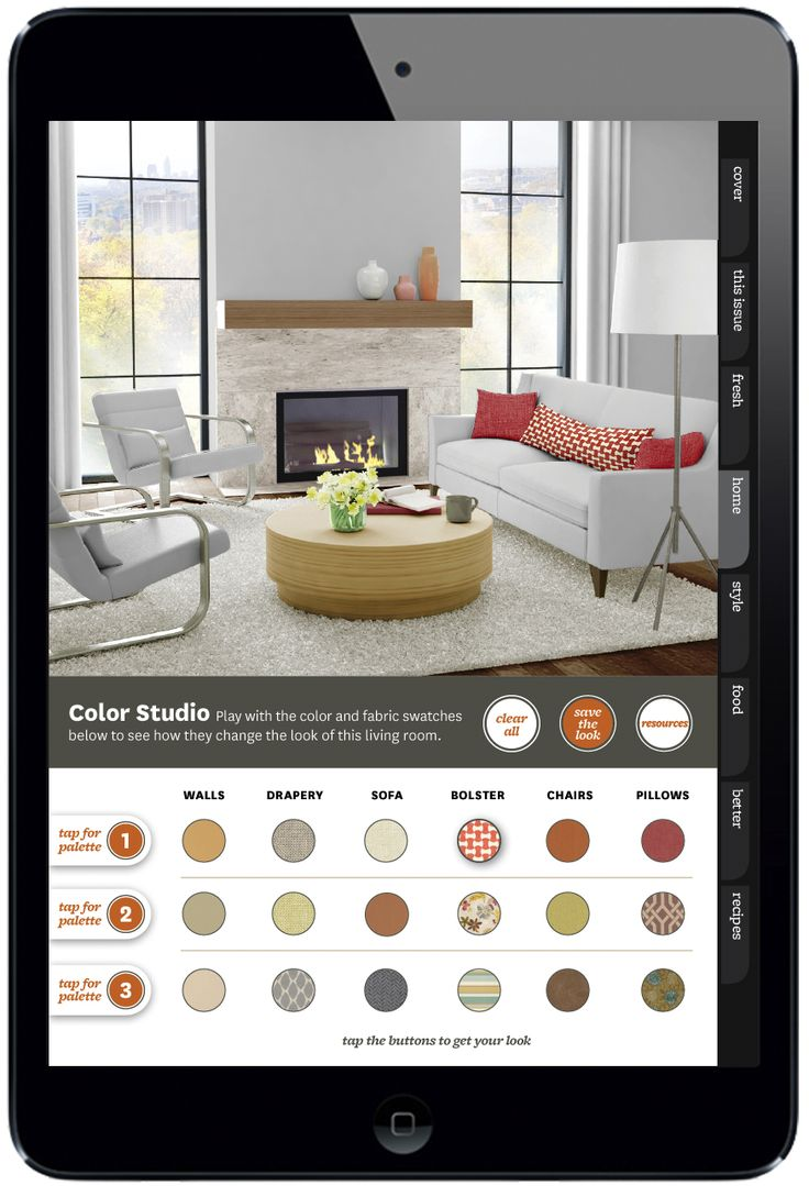 See More On Www.magpla.net Better Homes And Gardens For IPad #MagPlanet