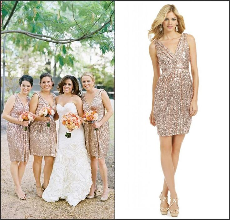 I found some amazing stuff, open it to learn more! Don't wait:https://m.dhgate.com/product/sparkly-bridesmaids-dress-cheap-sequined/263225447.html
