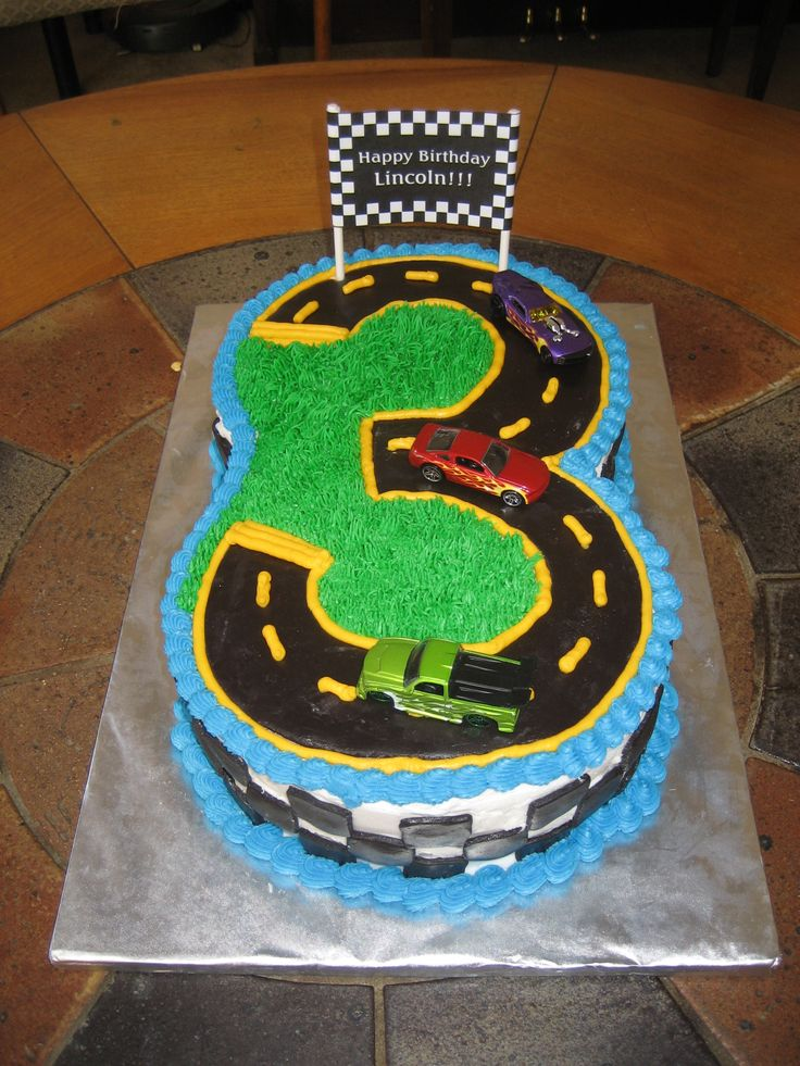 Birthday Cake Images For Nephew