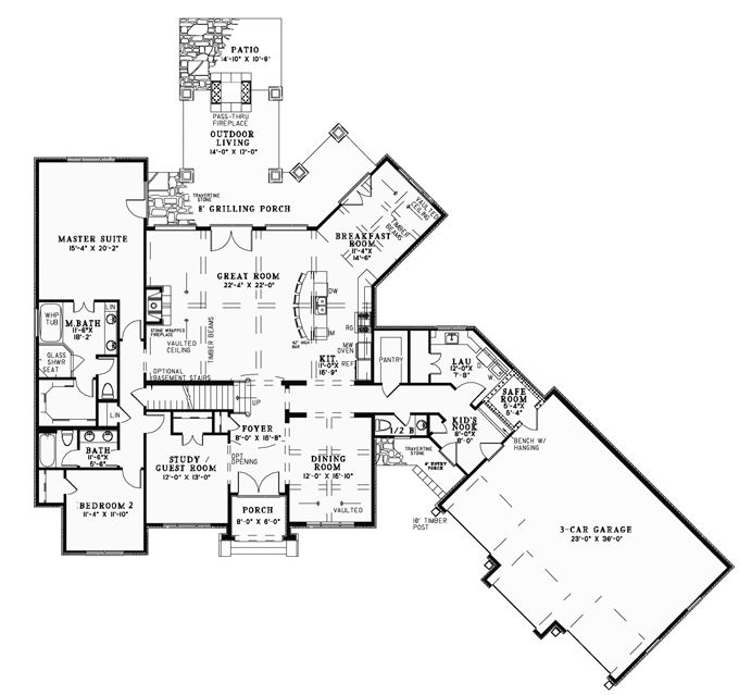 f20d309541d6637c330ff06f69e62a73 english country style french country house plans 225 best home ♥ plans images on pinterest contemporary houses Dodge Ram Wiring Diagram at soozxer.org