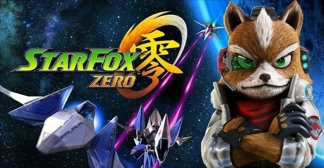 Miyamoto announces Star Fox Zero is delayed to 2016