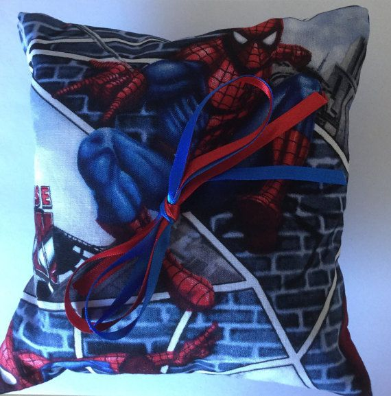 Star Wars CP30 Comic Con Geek Wedding Ring Cushion Pillow