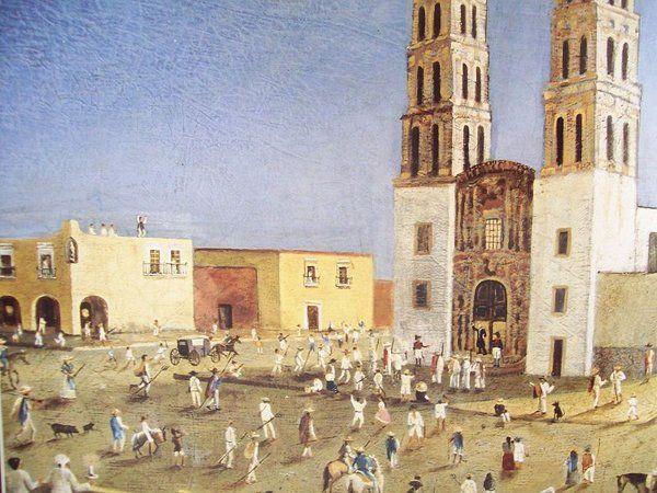 El cura que organizó 'el Grito de Dolores', el acto que dio pie a la independencia de México - Cuaderno de Historias