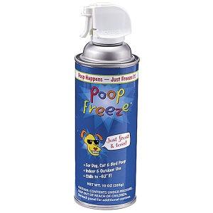 Best Solution For Dog Friendly Poop Spray