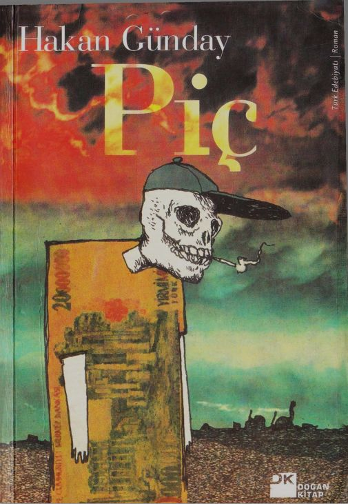 Piç – Hakan Günday ePub eBook Download & PDF e-kitap indir | SandaLca
