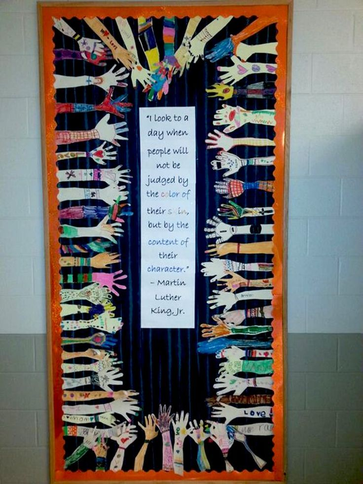 28 Anti-Bullying Bulletin Boards to Spread Kindness in Your Classroom