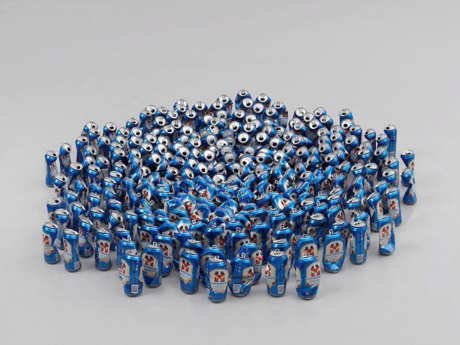 """Impulsive Chorus"", 2010 by Martin Soto Climent."