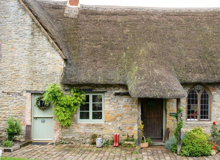 198 best thatched roof images on pinterest english cottages