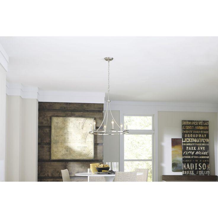 New Kitchen Table Lighting Pinterest