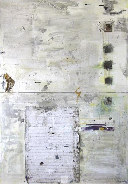 Lars Pryds || Kunst2100 || Østerbro kunstnere