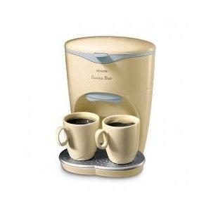 Philips HR7140/6 Cucina Duo Coffee Maker