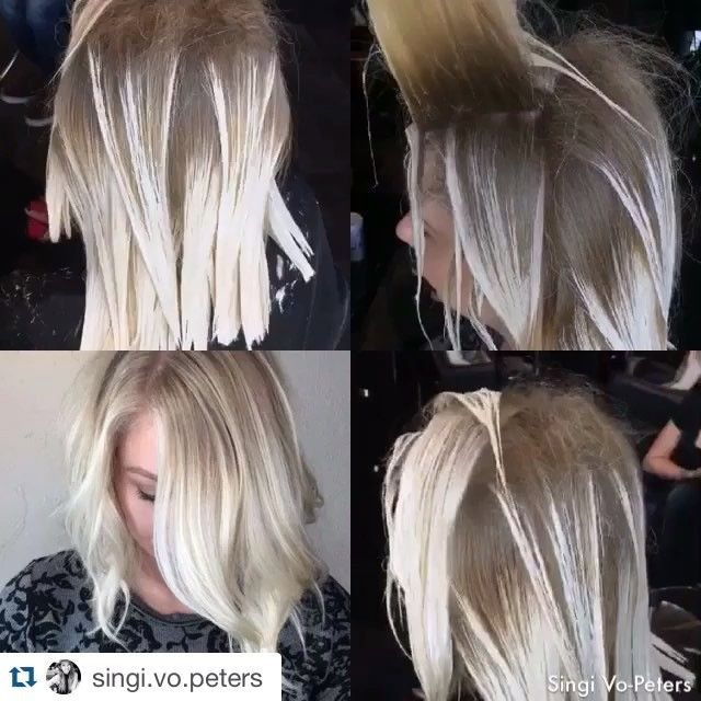 25 best ideas about guy tang blonde on pinterest blonde for Guy tang salon