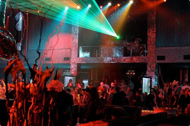 Bamboo Club #bucharest #stagdo #club