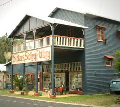Uki Village - Stokers Siding - Uki, Northern NSW, Australia