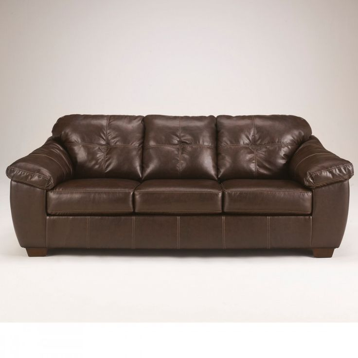 Sofas For Sale The Ashley Furniture San Lucas Sofa in Harness at Local Furniture Outlet would be a great item to purchase in Austin Texas