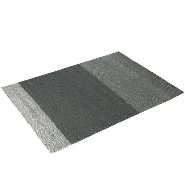Varjo rug, grey