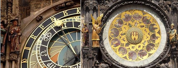 MessageToEagle.com – On October 9, 1410, a fascinating mechanical wonder Prague astronomical clock was mentioned for the first time. In the Middle Ages, the Old Town astronomical clock was considered one of the wonders of the world. For 600 years it has been one of the greatest treasures of the city of Prague and in …
