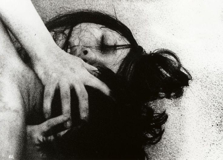 """La Femme des sables"""" (砂の女, Suna no onna), Hiroshi Teshigahara, 1964"""
