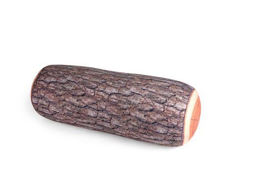 Kikkerland Design Inc » Products » Log Head Rest