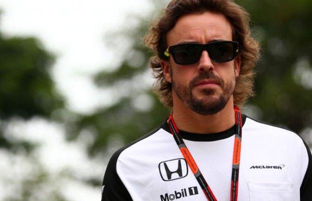"Formula 1 2016, Fernando Alonso: ""spero di avere l'ok dai medici per correre in Cina"""